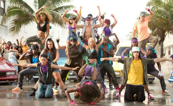 Step Up: Miami Heat 3D © 2012 Constantin Film