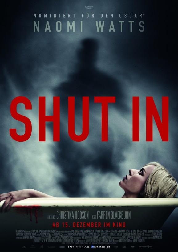 Shut In (2016) | Infor...
