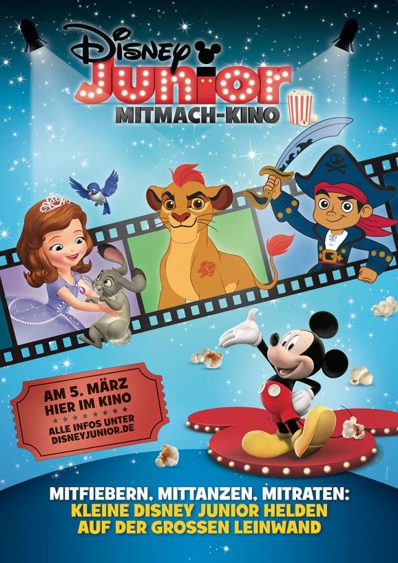 Disney Mitmach Kino 2021