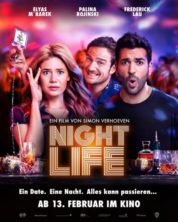Kinofilm Life