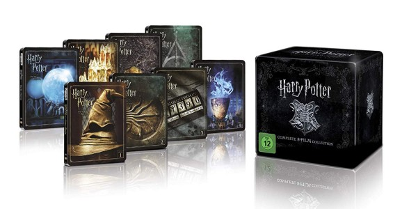Harry-Potter-Collection