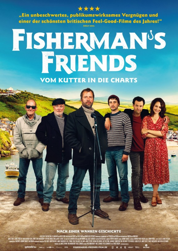 FishermansFriends-Plakat