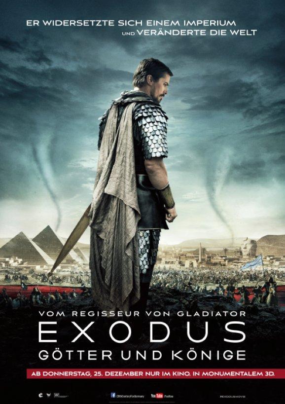 Exodus Filme Auf Deutsch