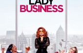 lady business poster DE