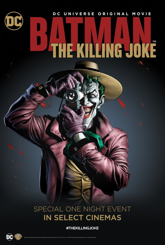 Joker Cinemaxx
