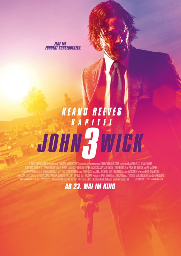 JohnWick3-Plakat