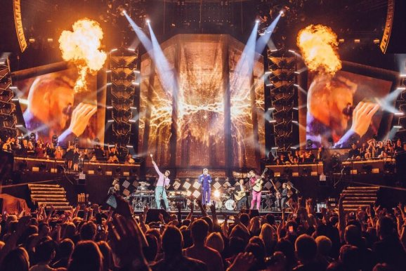 take that live aus london cinemaxx bertr gt am 19 juni. Black Bedroom Furniture Sets. Home Design Ideas