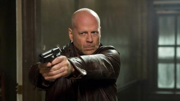 Ein Mann Sieht Rot-Remake: Bruce Willis Greift Zur