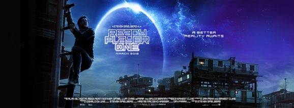 ready player one header US