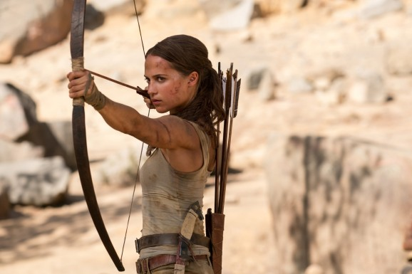 Tomb Raider Kinofilm