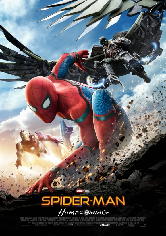 Spider-Man-Plakat