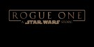 star wars rogoue One Teaserposter de