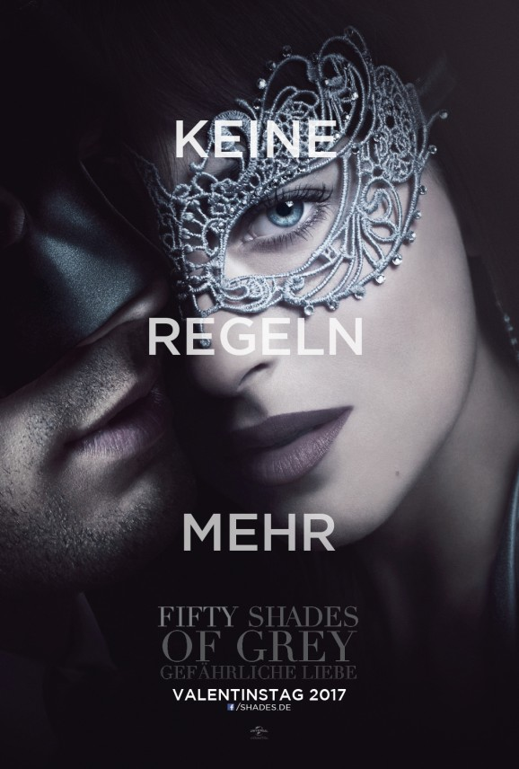 Fifty Shades Of Grey Besetzung