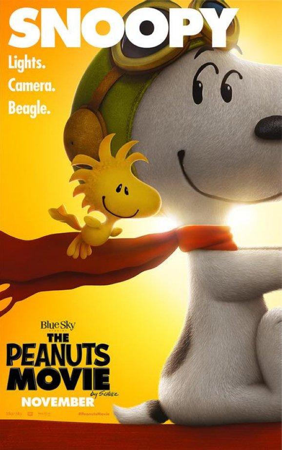 Peanuts Kinofilm