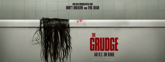 the grudge header kinostart DE