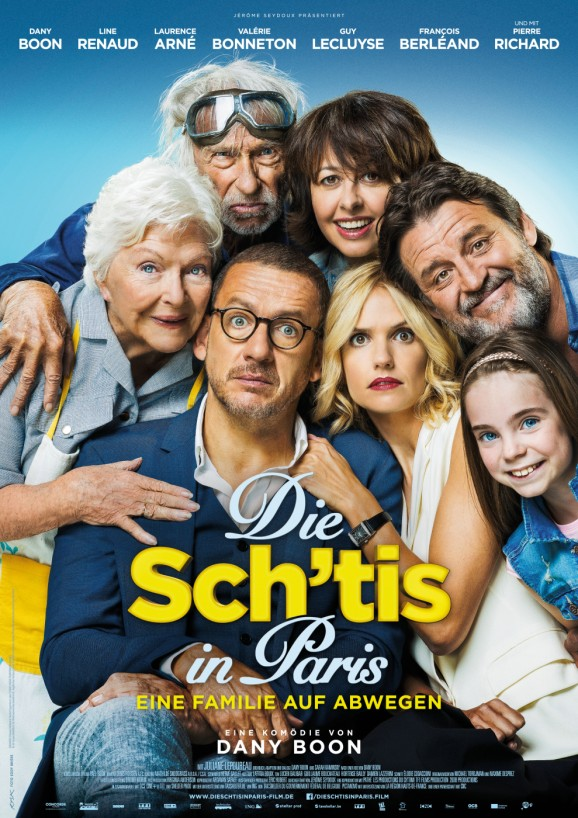 Die-Schtis-in-Paris-Poster