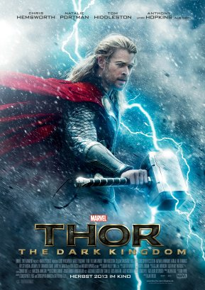 Cinemaxx Thor