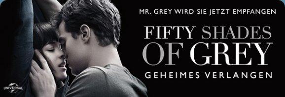 Wann Erscheint Fifty Shades Of Grey Auf Dvd