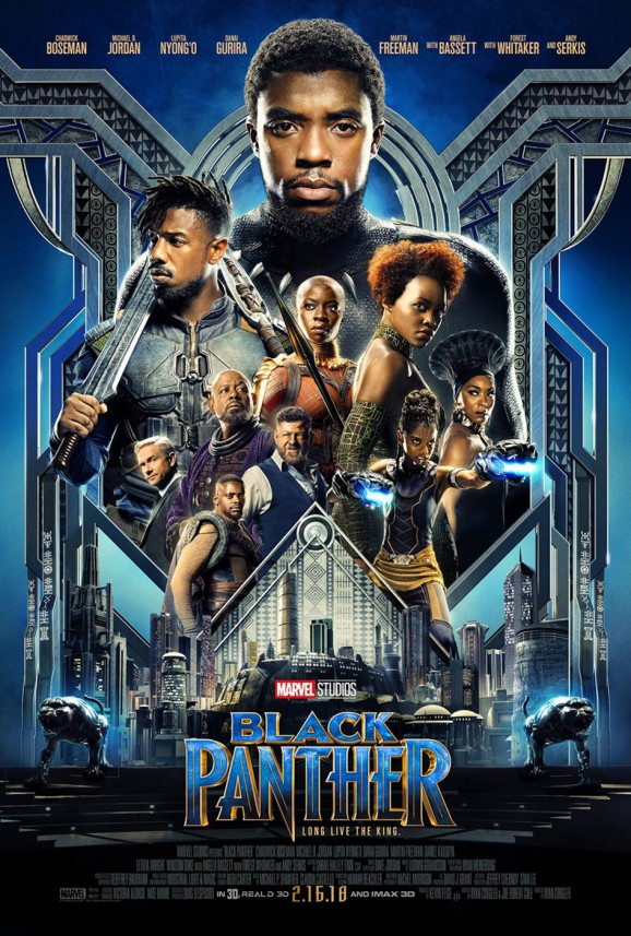 BlackPanther-Poster