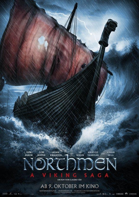 Viking 2021 Besetzung
