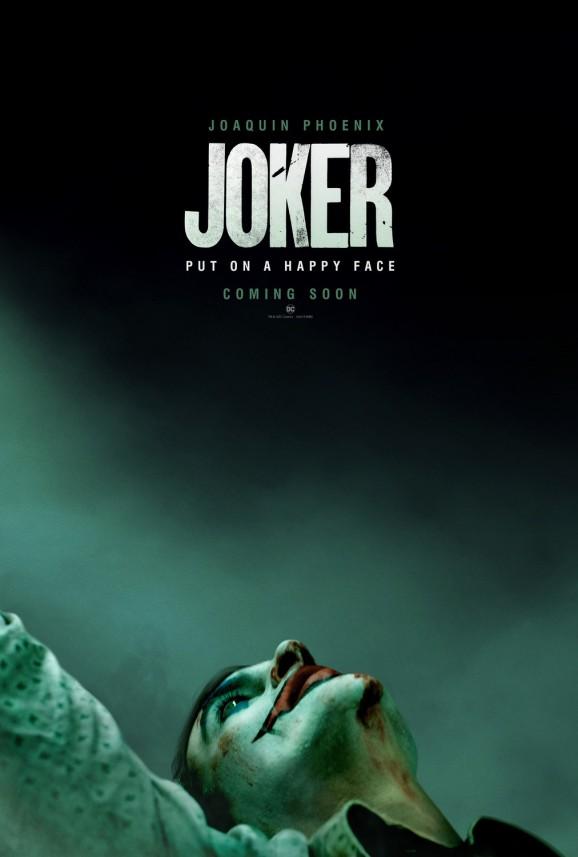 Joker Deutschland Kinostart