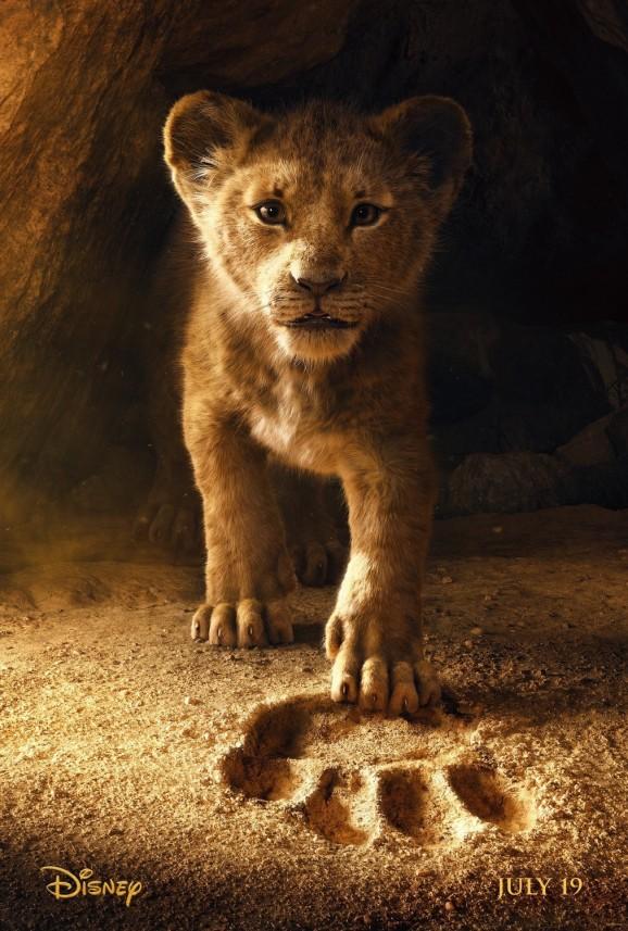 König Der Löwen Neuverfilmung Trailer