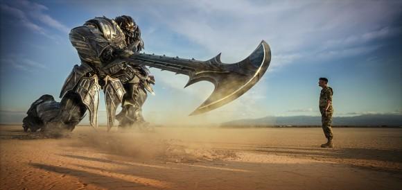 Transformers Neuer Film