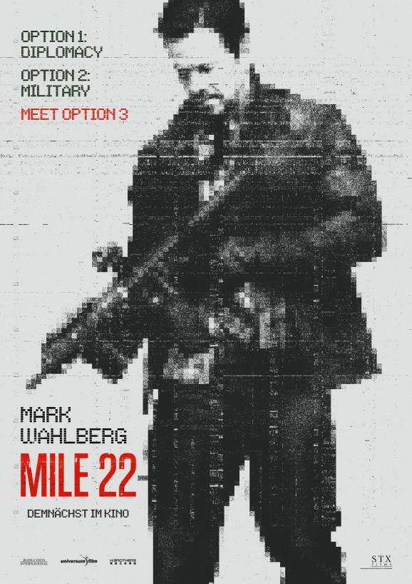 Mile 22 Fortsetzung