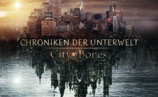 chroniken der unterwelt - city of bones film online anschauen