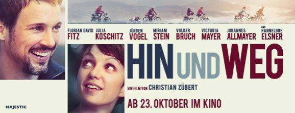 Hin Und Weg Hamburg