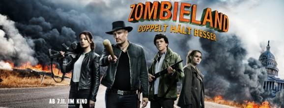 Zombieland 2 Kinostart