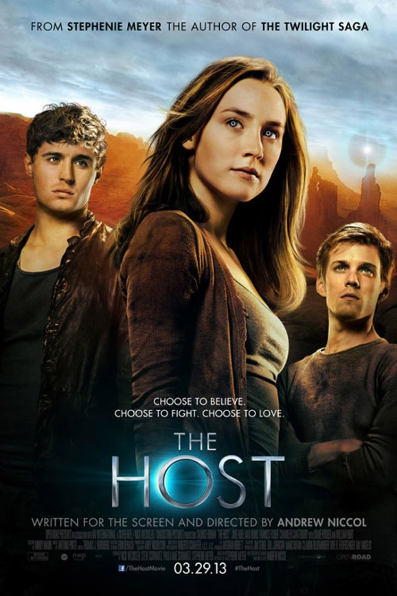 the-host-Filmplakat