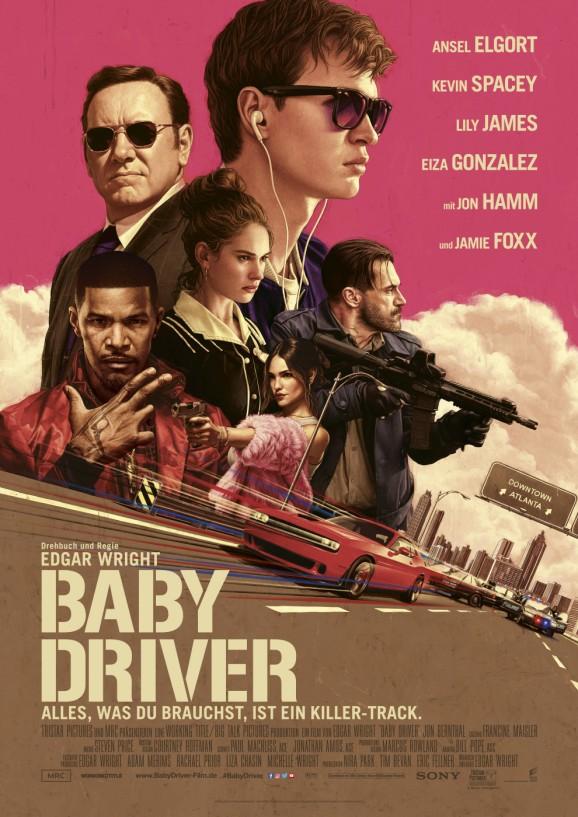 Kinofilm Baby