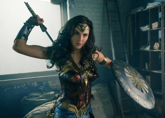 Wonder Woman: Zweiter US Trailer zum DC Action-Blockbuster