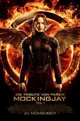 Mockingjay Cinemaxx