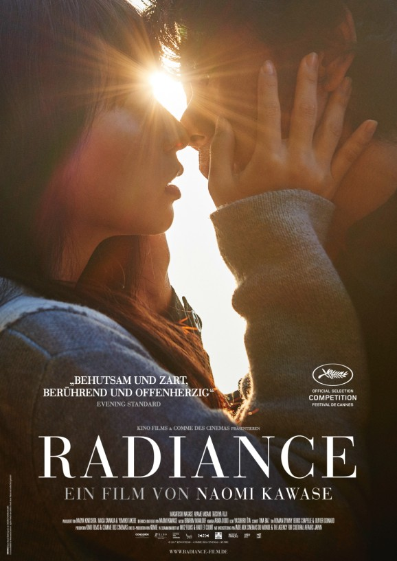 Radiance-Poster