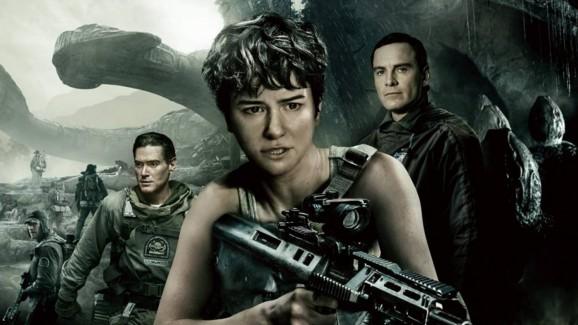 Alien: Covenant: