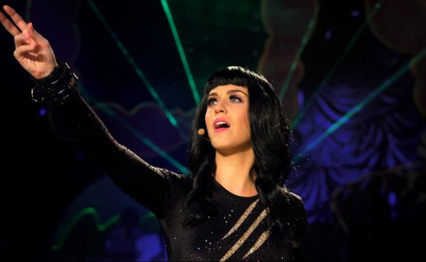 Katy Perry: Part Of Me 3D © 2012 Paramount Pictures