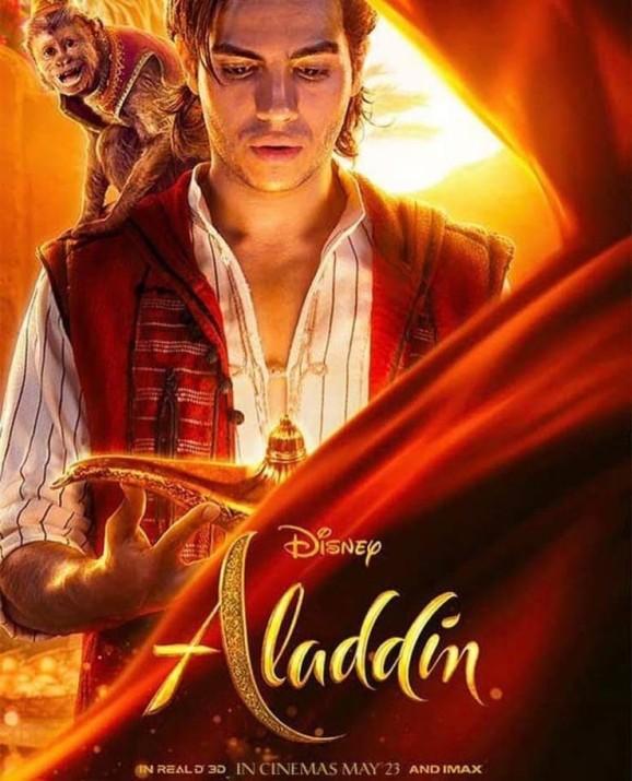 Aladdin 2021 Deutschland