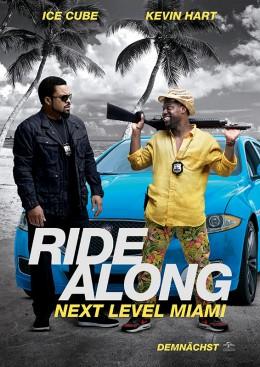 Ride Along Ganzer Film Deutsch