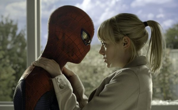 The Amazing Spider-Man (3D) © 2012 Sony Pictures