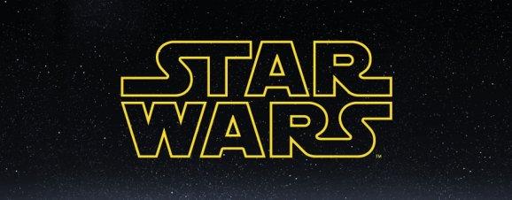 Star Wars Titel