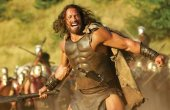 dwayne Johnson Hercules