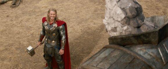 Cinemaxx Thor