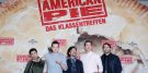 AMERICAN PIE - DAS KLASSENTREFFEN (Berlin Preview am 29.03.12) © 2012 UPI