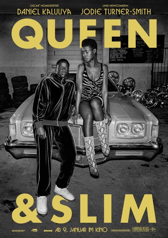 Queen Kinofilm