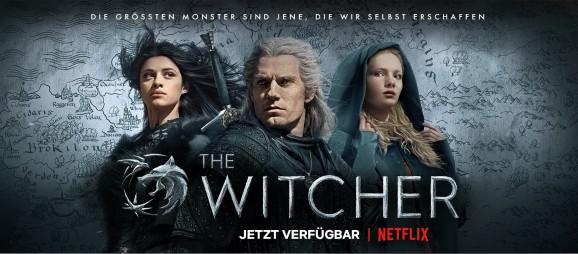 Witcher Serie Handlung