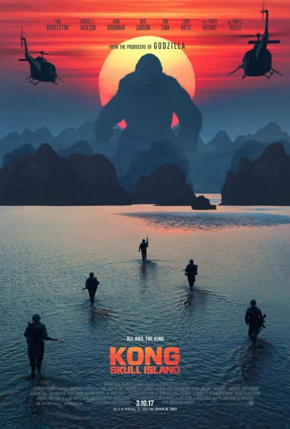 King Kong Neuer Film