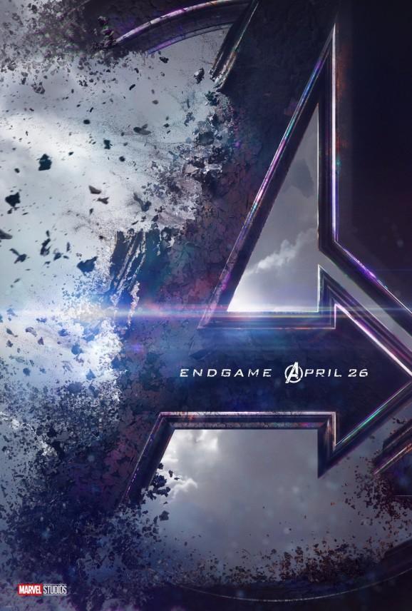 Avengers Endgame Hamburg
