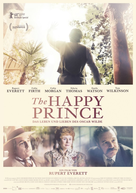 TheHappyPrince-Poster